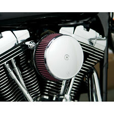 Harley Street Glide 2008-2013 Arlen Ness Big Sucker Stage 1 Air Filter Kit