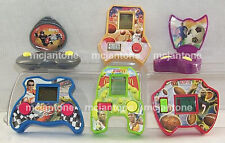 MIP SET 6 McDonald's 2004 ESPN SPORT Handheld Video Game COMPLETE Toys VICK