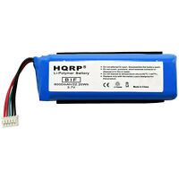 6000mAh Battery for JBL Charge Portable Speaker, GSP1029102R P763098 Replacement