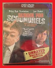 @ School for Scoundrels - Der Date Profi (2006) HDDVD HD-DVD Billy Bob Thornton