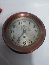 "6"" Early Chelsea Pilot Clock #136589"