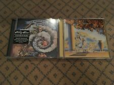 MOODY BLUES Question Of Balance The Present MINT UNPLAYED CDs NEW