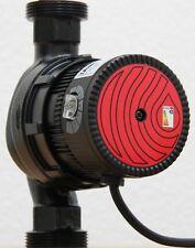 """Très efficace Pompe de chauffage de Laing Ecocirc+ E4auto+ 25/180 Gramme 1 1/2"""""""