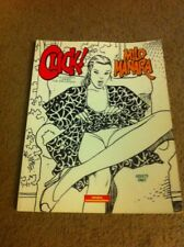 CLICK A WOMAN UNDER INFLUENCE By Manara Milo