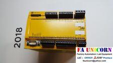 [Pilz] PN0Z m1p Safety PLC 24VDC EMS/UPS Fast Shipping