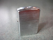 Old Vtg Antique Collectible Silver Tone Penguin Cigarette Lighter Made in Japan