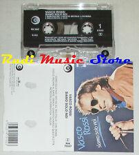 MC VASCO ROSSI siamo solo noi 1982 italy RICORDI RIK 76507 cd lp dvd vhs