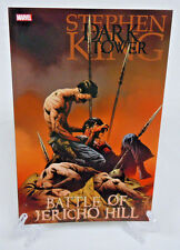 Stephen King Dark Tower Battle of Jericho Hill Marvel TPB New Trade Paperback