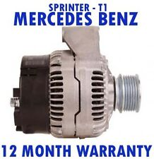 MERCEDES BENZ - SPRINTER 2T 3T 4T - T1 T1/TN 1988 1989 - 2006 RMFD ALTERNATOR