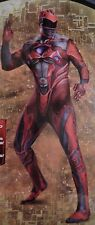 Disguise Power Rangers Red Ranger Men's Costume XXL