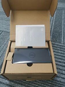 Dell D6000 USB-C / USB 3.0 Universal Laptop Docking Station & PSU - New