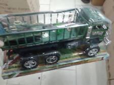 camion militare mimetico carro armat Kit gioco di qualità giocattolo toy leo a35