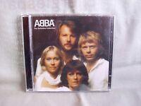 Abba- The Definitive Collection- 2 CDs WIE NEU