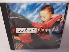 STILLSUIT ~ AT THE SPEED OF LIGHT ~ 1996 ~ NEAR MINT CD