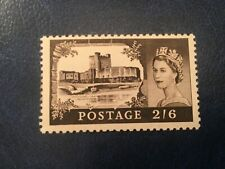 Icollectzone Great Britain 309 Vf Nh small ink on back
