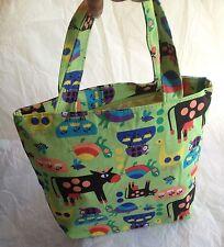Women/Girl's Canvas Handbag Shoulder Bags Shopping Bag Totes Zipper Closure(SM)