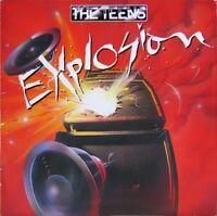 Teens Explosion (1981, incl. 1 Bohlen-Titel) [LP]