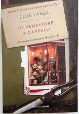 Il Venditore di Cappelli - Elda Lanza
