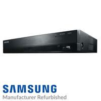- Samsung 8CH Hybrid HD DVR SDR-4200 Seller Refurbished 2TB HDD