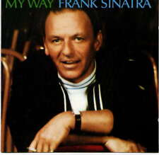 FRANK SINATRA -  My way - CD album