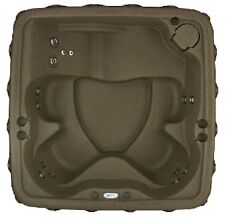 NEW - 5 PERSON HOT TUB - 19 JETS - WATERFALL -EASY MAINTENANCE - 3 COLOR OPTIONS