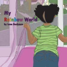 My Rainbow World, Buckman, Lane, Good Book