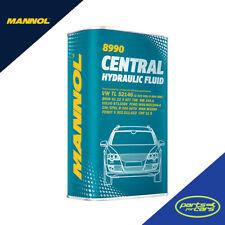 MANNOL Central Hydraulic Fluid Hydraulic Oil / Servo Oil 8990