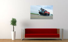 "ROSENBAUER PANTHER PRINT WALL POSTER PICTURE 33.1""x20.7"""