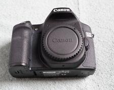 Canon EOS 50D 15.1MP Digital SLR Camera - BLACK BODY EXTRA'S