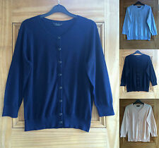 Dorothy Perkins Cotton Button Jumpers & Cardigans for Women