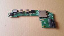 Card Ports USB Power Button Io Board ASUS X200 X200C X200CA X200CA Io Board