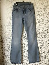 Silver Jeans flare size 27