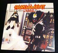 *NEW* CD Album Parliament  - Clones of Dr. Funkenstein (Mini LP Style Card Case)