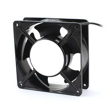 AC 220V-240V 0.14A Raffreddamento Cooler Brushless Ventola 120 x 120 x 38mm D4I7