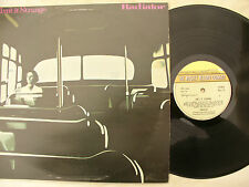 RADIATOR LP ISN'T IT STRANGE rocket record / roll 14 EX