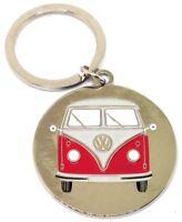 VW Bus T1 - Schlüsselanhänger - Frontansicht - Original VW - NEU