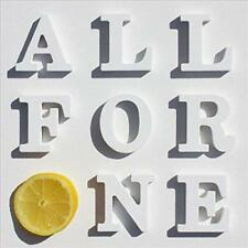 "The Stone Roses - All For One (NEW 7"" VINYL)"
