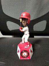 Marcell Ozuna Bobble Head Bobblehead St Louis Cardinals StL Season Ticket Holder