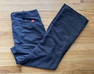 The North Face Convertible Hiking Pants/Shorts Zip Off Womens Sz 10