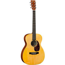 Martin 00X1AE OO Acoustic-Electric Guitar - Natural, New!