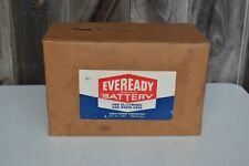 Vintage Eveready Battery Pack 12 Volt 1862 For Electronic and Radio