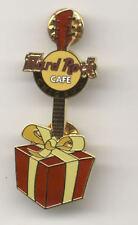 Hard Rock Cafe Chicago Motion Guitar Series #12 Pin