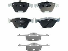 For 2013-2015 BMW X1 Disc Brake Pad and Hardware Kit Front 96395YM 2014