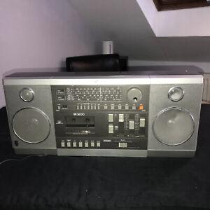 Grundig RR 3600 Vintage Rarität Retro 80er Jahre