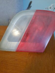 Bmw e46 convertible Fog Light/ Reverse Light - near side.