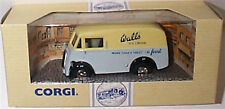 Corgi Morris J Van Walls Ice cream 99801