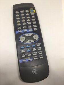 Genuine GE CRK180DA1 Remote Control Unit