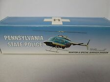 White Rose Collectibles PSP Aviation & Special Svcs Division Bell Jet Ranger II