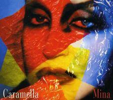 Mina - Caramella [New CD]