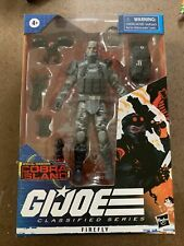 GI Joe Classified Series Special Missions: Cobra Island Firefly